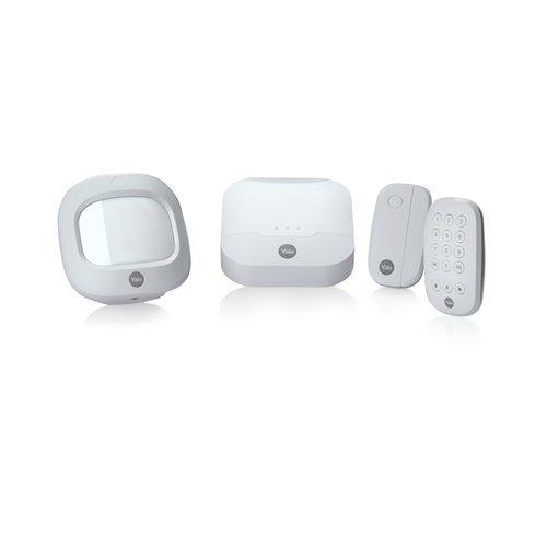 Systém zabezpečovací Yale Sync Smart Home IA-312