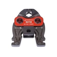 Čelist lisovací Rothenberger Compact V/VS 18