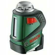 Laser křížový Bosch PLL 360