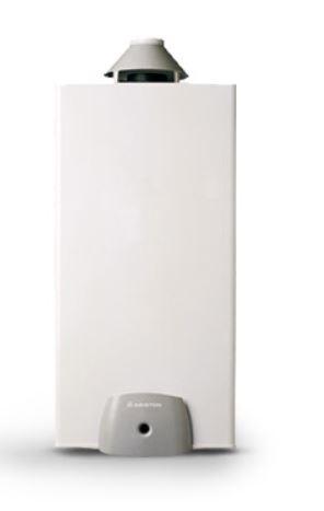 Plynový ohřívač ARISTON SGA MICRO C 45