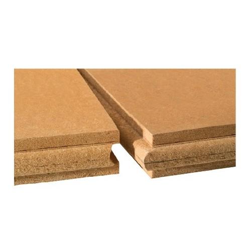 Dřevovláknitá deska PAVATEX PAVATHERM COMBI tl. 40 mm, 580×1800 mm PD