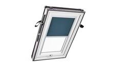 Roleta vnitřní Roto ZRV pro okna R4 a R7 M Al V03 - béžová pro okna 740×1 180 mm