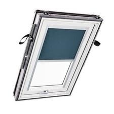 Roleta vnitřní Roto ZRV pro okna R4 a R7 M W V01 - barva bílá pro okna o rozměrech 740×1 180