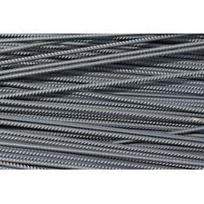 Tyč betonářská ocelová průměr 6 mm délka 6 m