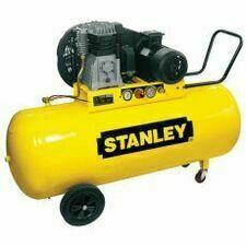Kompresor pístový STANLEY B 480/10/270 T