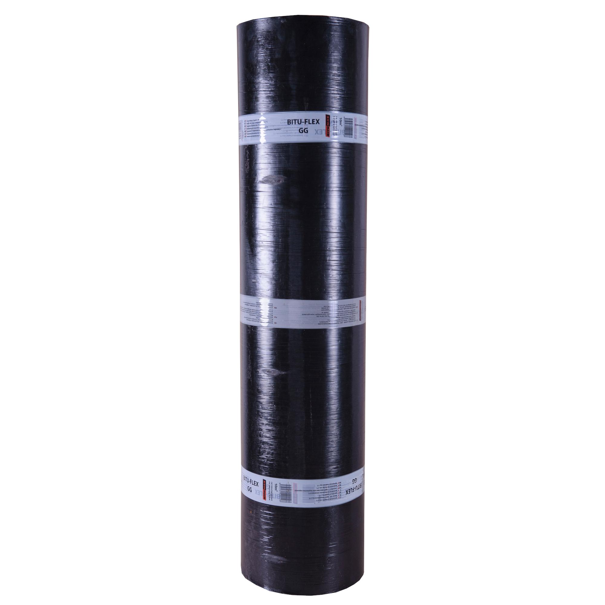 Hydroizolační asfaltový pás BITU-FLEX GG (role/10 m2)