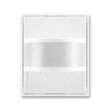 Snímač spínače 180° Time/Element bílá