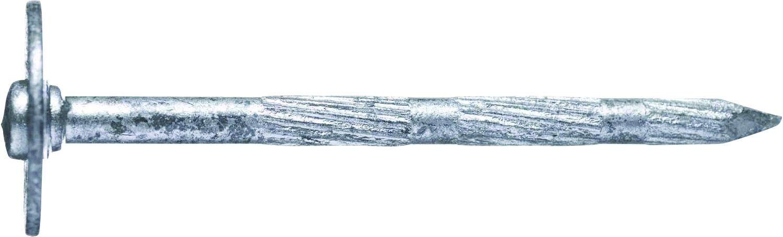 Hřebík do betonu AG 3,5×25 mm