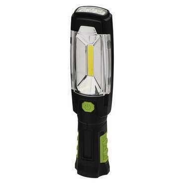 Svítilna nabíjecí EMOS LED 3W