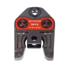 Čelist lisovací Rothenberger Standard V/VS 15