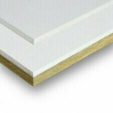 Deska sádrovláknitá podlahová Fermacell E25 2E35 1500×500×45 mm
