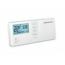 Programovatelný termostat s týdenním programem AURATON Tucana (2025)