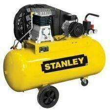Kompresor pístový STANLEY B 345/10/100 T