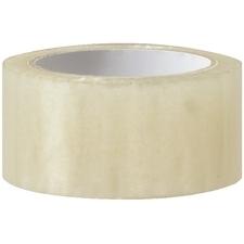 Páska balicí Color Expert čirá 48 mm (66 m)