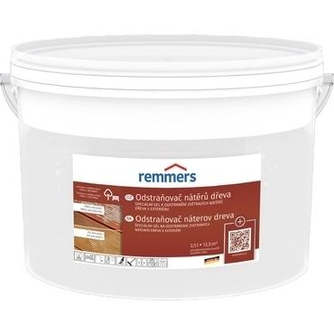 Odstraňovač nátěru dřeva Remmers   2,5 l
