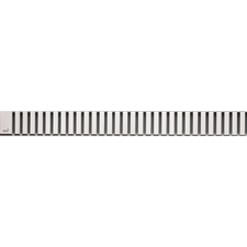 Rošt nerezový Alcaplast LINE-750 lesklý