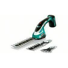 Nůžky na keře a trávu AKU Bosch ASB 10,8 LI