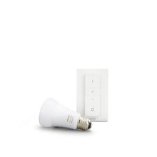 Startovací sada Philips Hue white ambiance E27