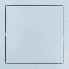 Dvířka revizní M&D 150×150 mm bílá