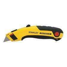 Nůž s vysouvací čepelí Stanley FatMax 0-10-778 +5 čepelí