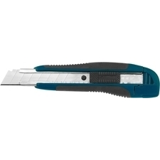 Nůž odlamovací Color Expert Soft 18 mm