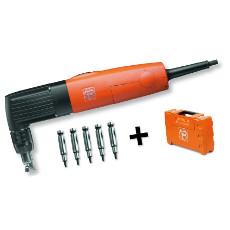 FEIN BLK 1,3TE + originál kufr + 5xrazník, příkon 350 W, výkon 210 W