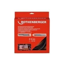 Spirála Rothenberger SMK 16 mm 2,3 m