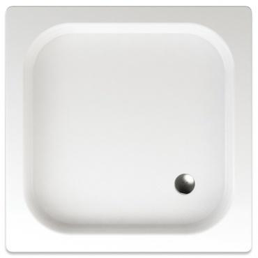 Vanička sprchová čtvercová Teiko IKARIA 800×800×80 mm akryl