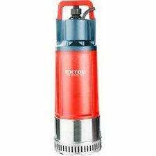 Čerpadlo/vodárna ponorné tlakové Extol Premium