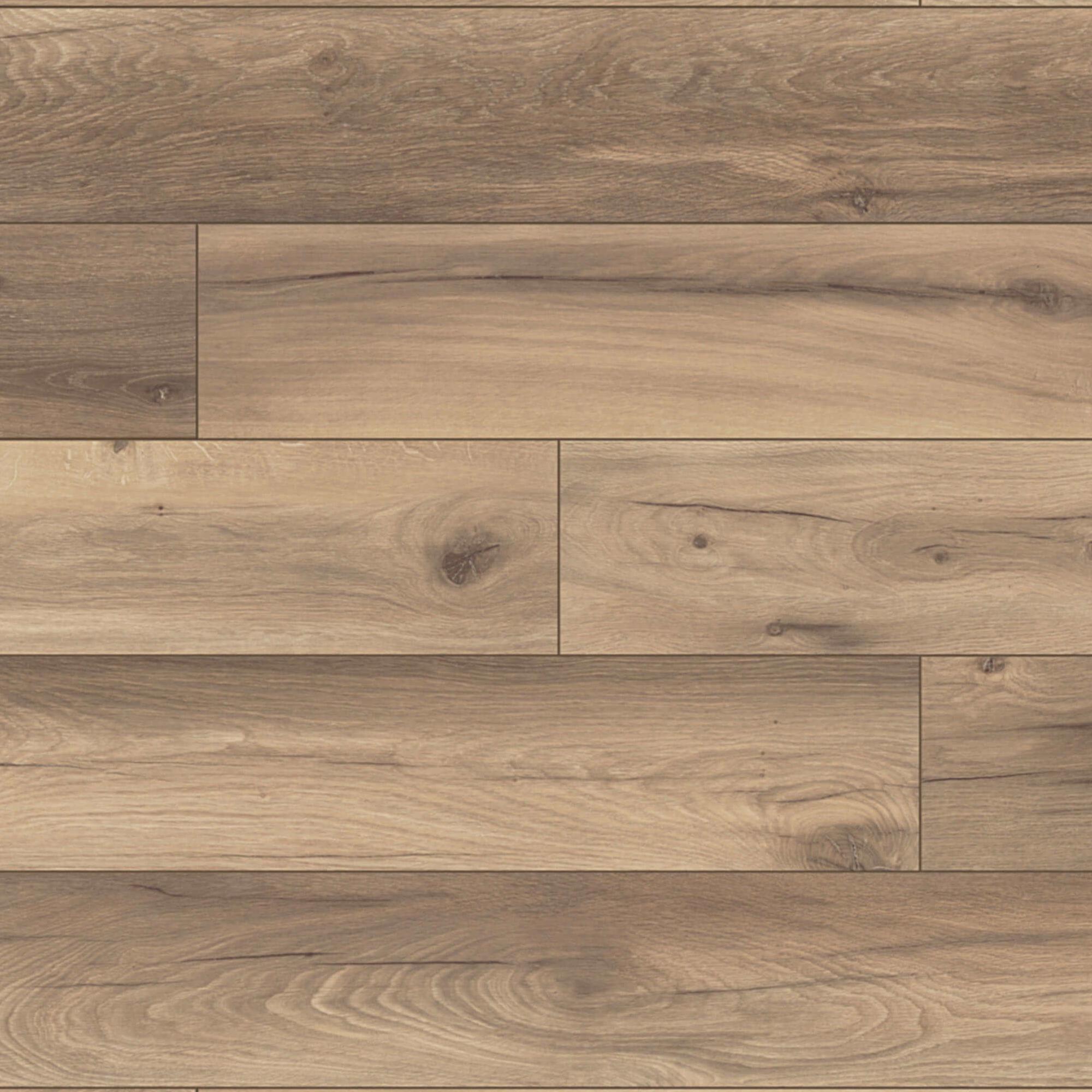 Laminátová podlaha voděodolná H2O Floor 1538 Toronto Oak 8 mm