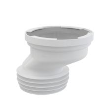 Excentrické dopojení Alcaplast A991-40 40 mm k WC