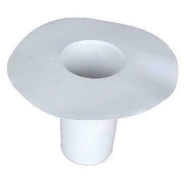Vtok střešní PVC průměr 200 mm, délka 240 mm