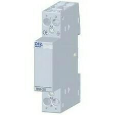 Stykač instalační, OEZ RSI-20-10-A230