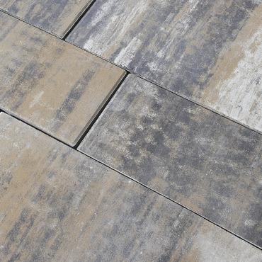 Dlažba betonová BEST BOHEMA arabica výška 60 mm