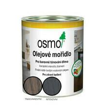 Mořidlo olejové Osmo 3514 grafit 2,5 l