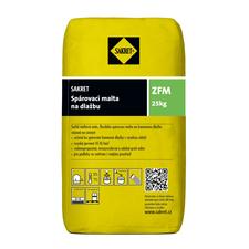 Malta spárovací pro dlažbu Sakret ZFM 25 kg
