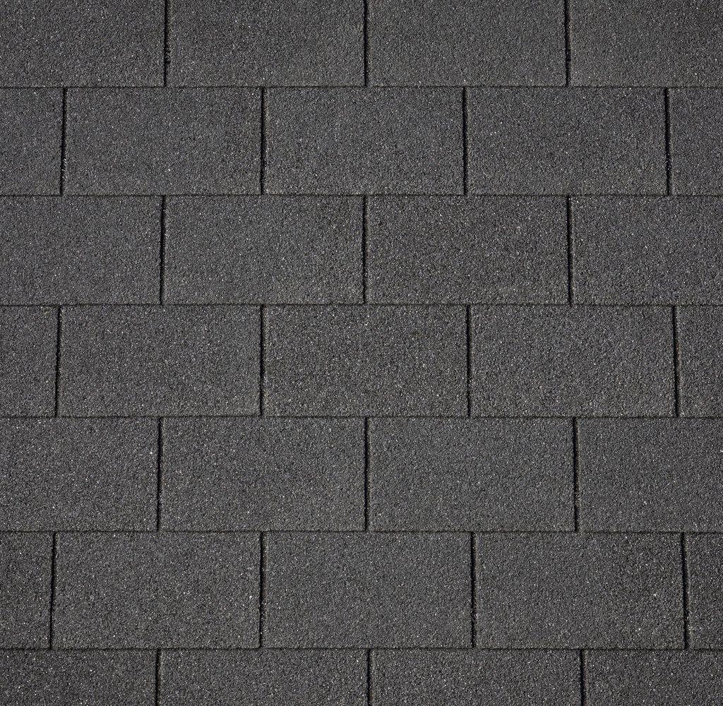 Šindel asfaltový IKO Monarch 01 černá VÝPRODEJ