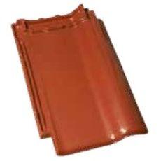 RÖBEN PIEMONT Posuvná základní taška Glazura kaštanová