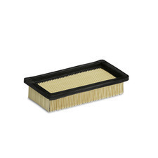 Filtr plochý skládaný Kärcher (WD 7)