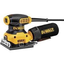 Bruska vibrační DeWALT DWE6411