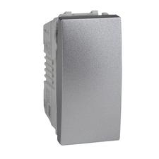 Ovládač tlačítkový řazení 1/0 Schneider Unica