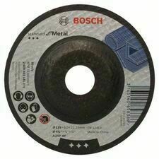 Kotouč hrubovací Bosch Standard for Metal 115×22,23×6 mm
