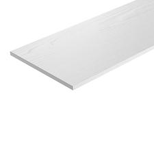 Obklad fasádní HardiePlank sněhově bílá 180×8×3600 mm