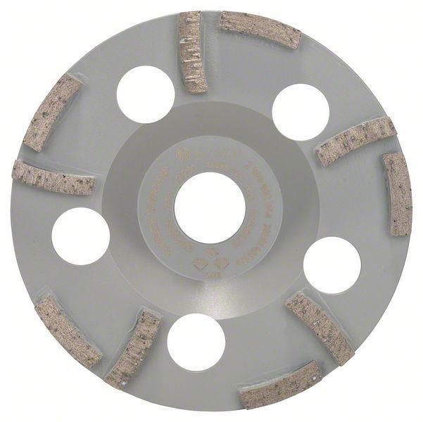 Diamantový brusný kotouč Bosch Expert for Concrete 125×22,23 mm