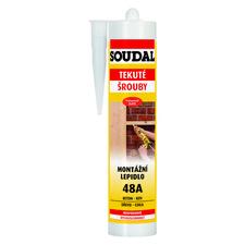 Montážní lepidlo 48A (310 ml/bal)