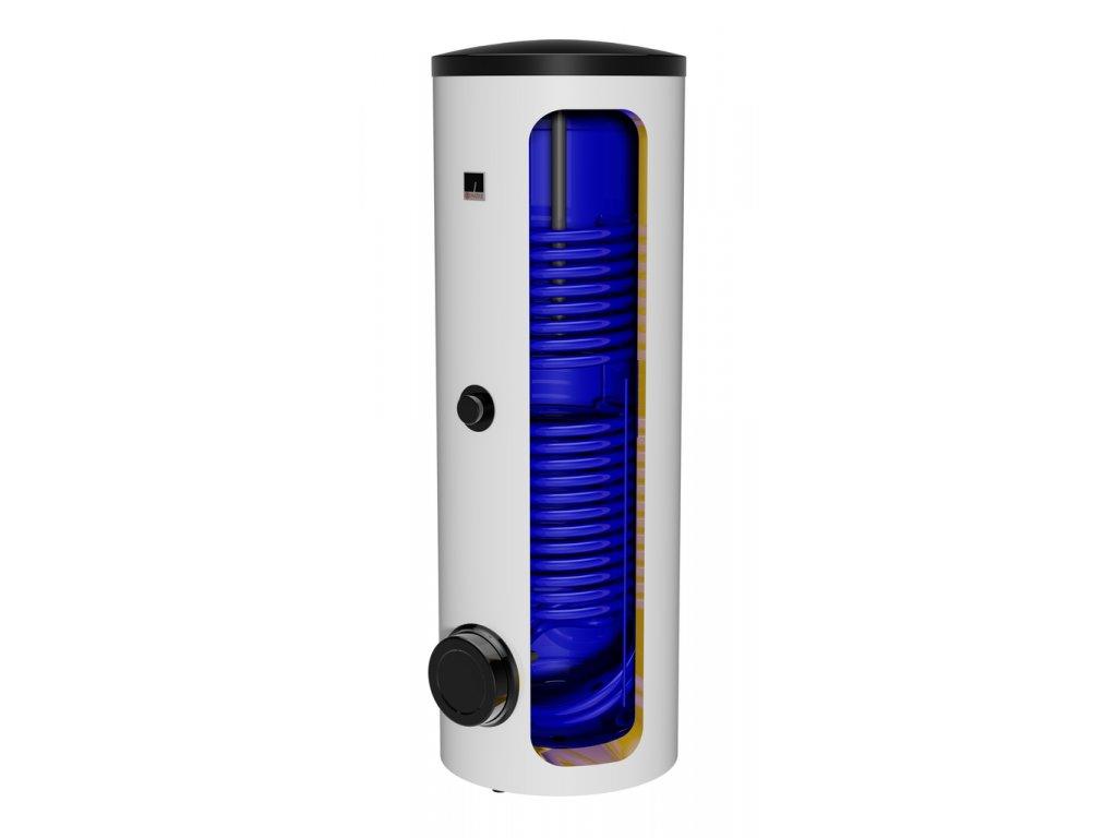 Nepřímotopný zásobník vody Dražice OKC 750 NTRR/BP, stacionární + izolace