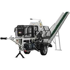 Poloautomat štípací Lumag SSA-400E