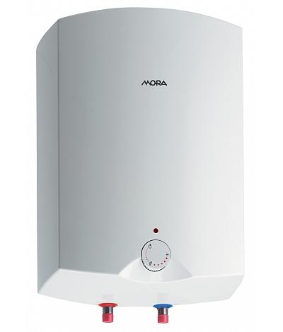 Elektrický ohřívač MORA TOM 5 N Mini tlakový nad umyvadlo