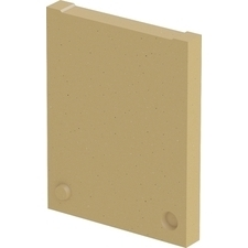 Stěna čelní kombinovaná ACO Drain Monoblock PD 100 V