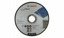 Kotouč řezný korundový Bosch Expert for Metal 125×22,23×1,6 mm
